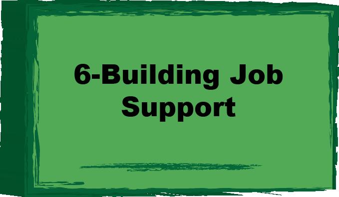 building job support